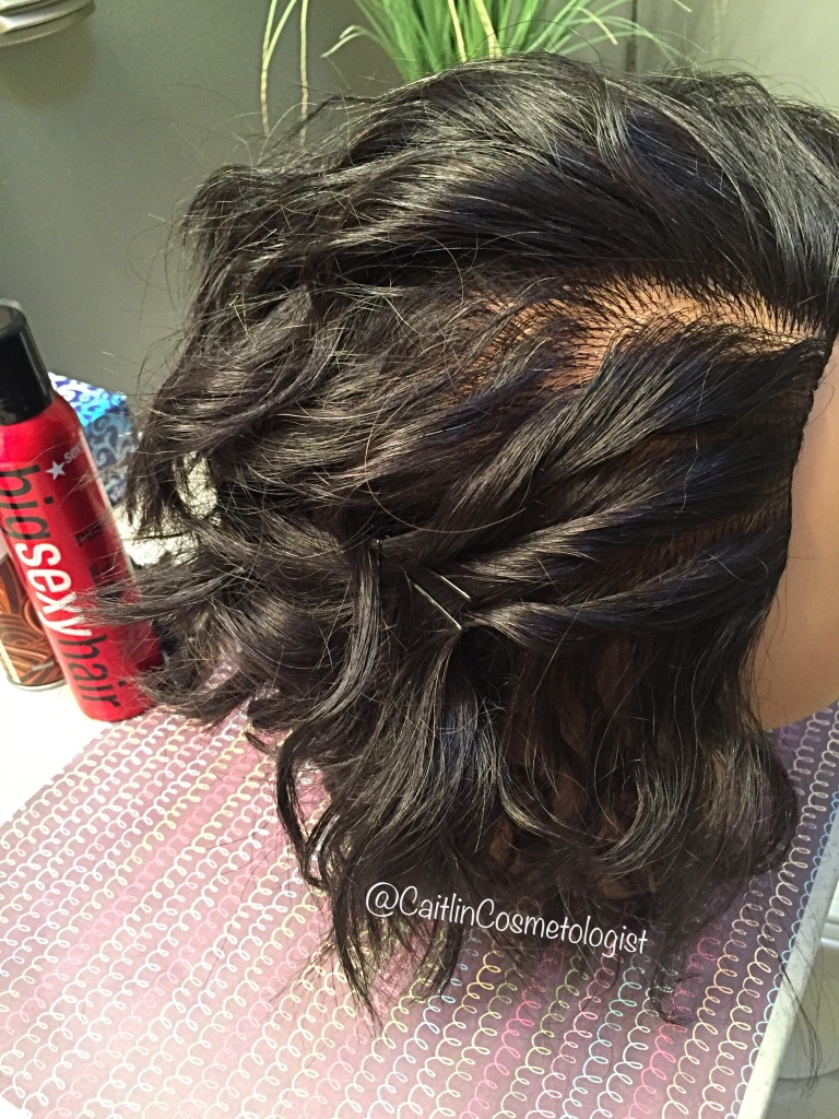Valentine's Day Hair Inspiration 2016 | CaitlinCosmetologist